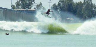 Surf Ranch, Lemoore, Califórnia (EUA)