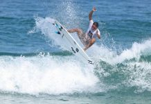 Hang Loose Surf Attack 2018, Maresias (SP)