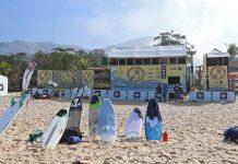 Hang Loose Surf Attack 2018, Maresias (SP)