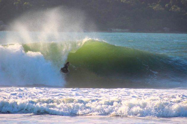 Samuel Madeira, Riozinho, Campeche, Florianópolis (SC). Foto: Rodrigo Rocha.