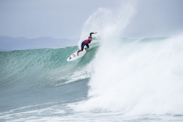 Bianca Buitendag, Open J-Bay Women´s 2018, Jeffreys Bay, África do Sul. Foto: WSL / Cestari.