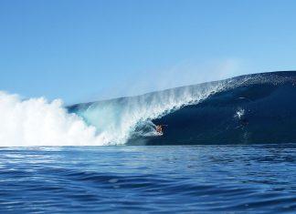 Filipe Toledo, Teahupoo, Taiti