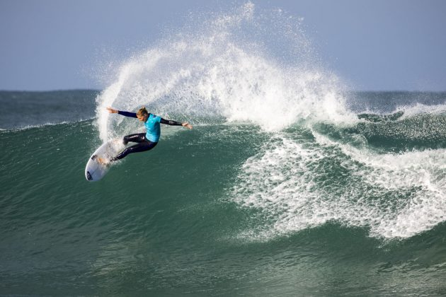 Stephanie Gilmore, Open J-Bay Women´s 2018, Jeffreys Bay, África do Sul. Foto: WSL / Tostee.