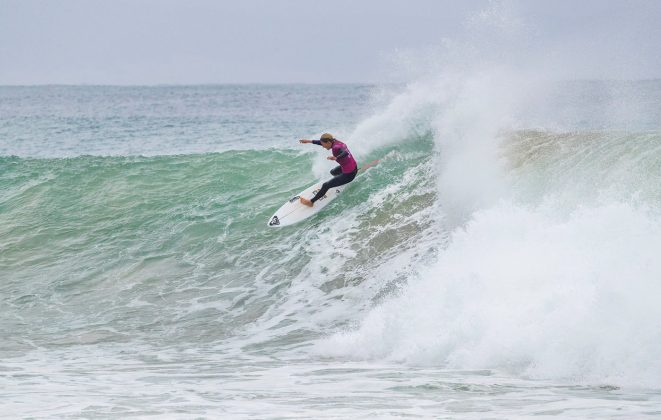 Stephanie Gilmore, Open J-Bay Women´s 2018, Jeffreys Bay, África do Sul. Foto: WSL / Cestari.