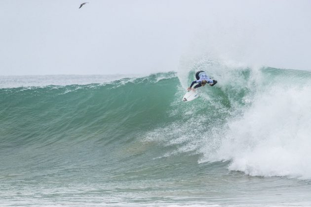 Bronte Macaulay, Open J-Bay Women´s 2018, Jeffreys Bay, África do Sul. Foto: WSL / Cestari.