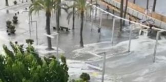 Turista morre na Espanha