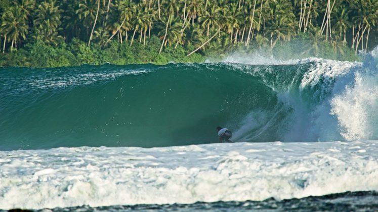 Miguel Blanco, Nias, Indonésia. Foto: Bruno Lemos / Sony Brasil.