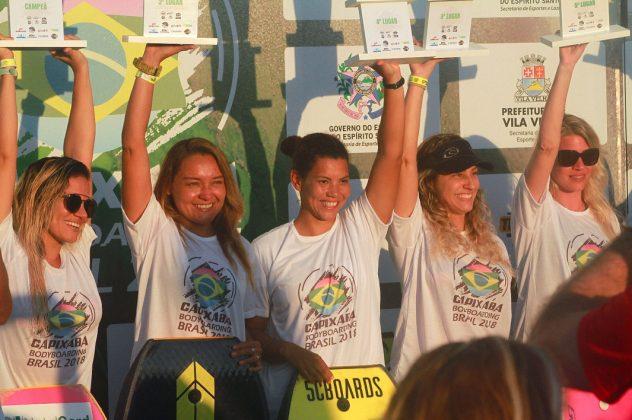 Priscila Medeiros, Capixaba Bodyboarding Brasil 2018, Barra do Jucu (ES). Foto: Giuliano Lara.