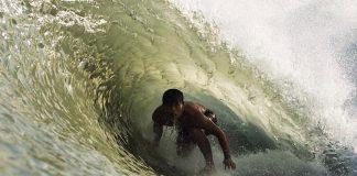 Surf Ranch, Califórnia (EUA)