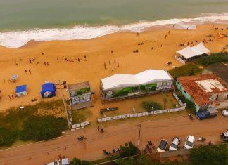 Capixaba Bodyboarding Brasil 2018, Barra do Jucu (ES)