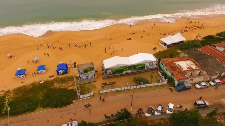 Capixaba Bodyboarding Brasil 2018, Barra do Jucu (ES). Foto: Flávio Setúbal.