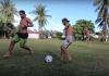 Teahupoo, Tahiti