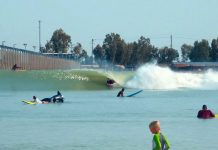 Bobby Kithcart, Surf Ranch, Lemoore (EUA)