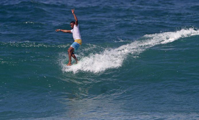 Carlos Bahia, Rio Surf Pro Brasil 2018, Macumba (RJ). Foto: Pedro Monteiro.