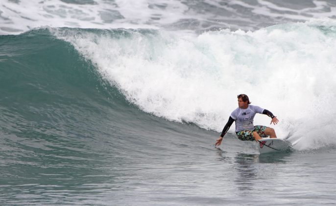 Dunga Neto, Rio Surf Pro Brasil 2018, Macumba (RJ). Foto: Pedro Monteiro.