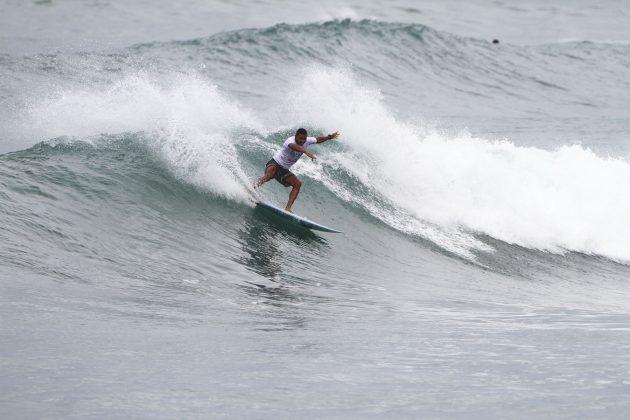 Hugo Netto, Rio Surf Pro Brasil 2018, Macumba (RJ). Foto: Pedro Monteiro.