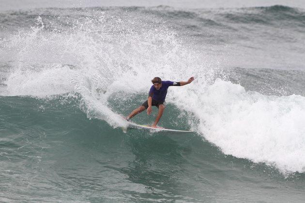 João Vitor Chianca, Rio Surf Pro Brasil 2018, Macumba (RJ). Foto: Pedro Monteiro.