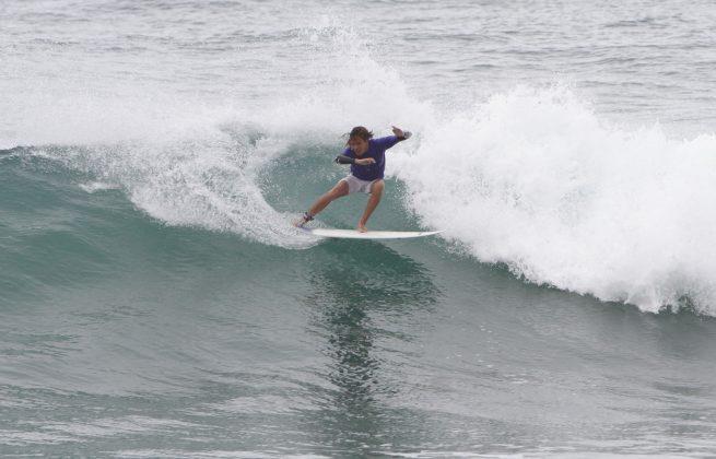 Kalani Rato, Rio Surf Pro Brasil 2018, Macumba (RJ). Foto: Pedro Monteiro.