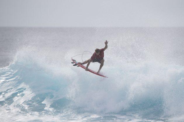 Josh Kerr, Four Seasons Trophy 2018, Sultans, Maldivas. Foto: WSL / Sean Scott.