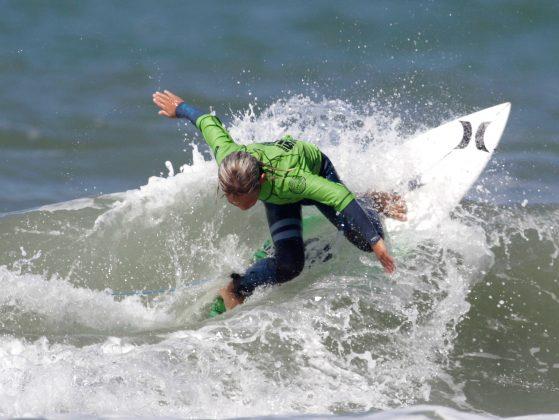Lukas Camargo, Surfuturo Groms 2018, Atalaia, Itajaí (SC). Foto: Basilio Ruy/P.P07.