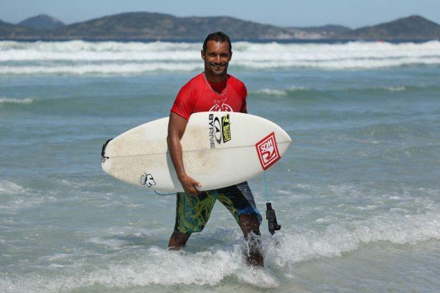 Marcelo Bispo, Top Surf Pro 2018, Praia do Forte, Cabo Frio (RJ). Foto: Patricia Coutinho.
