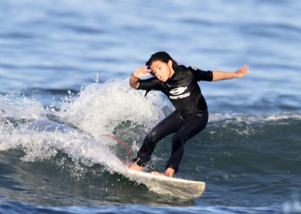 Maria Amélia, Surfuturo Groms 2018, Atalaia, Itajaí (SC). Foto: Basilio Ruy/P.P07.