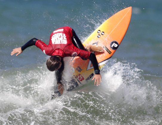 Noah Machado, Surfuturo Groms 2018, Atalaia, Itajaí (SC). Foto: Basilio Ruy/P.P07.