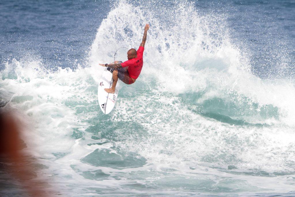 Rio Surf Pro Brasil 2018, Macumba (RJ)