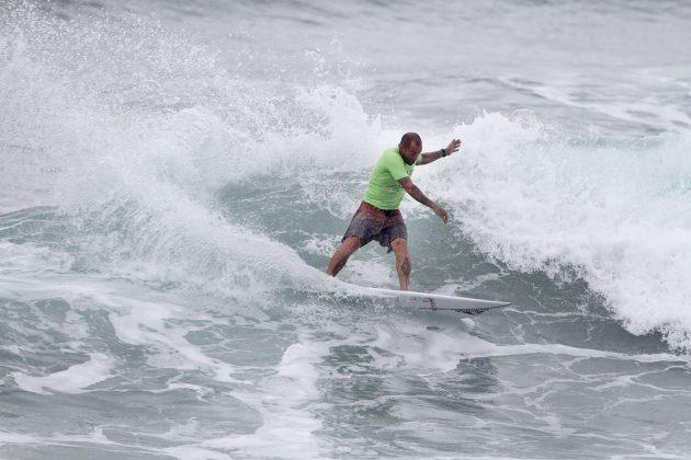 Raoni Monteiro, Rio Surf Pro Brasil 2018, Macumba (RJ). Foto: Pedro Monteiro.