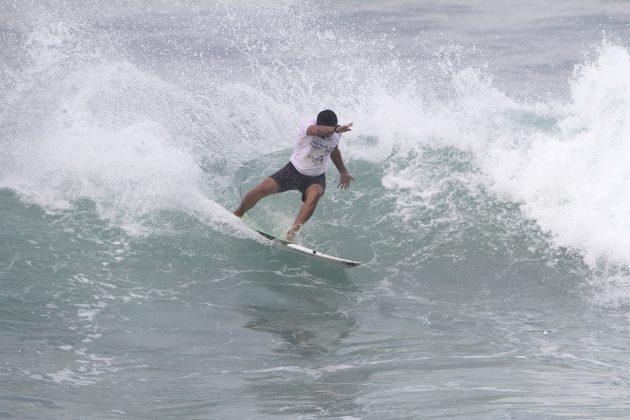 Rio Surf Pro Brasil 2018, Praia da Macumba (RJ). Foto: Pedro Monteiro.
