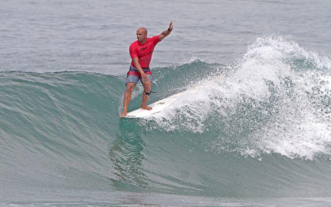 Rodrigo Sphaier, Rio Surf Pro Brasil 2018, Macumba (RJ). Foto: Pedro Monteiro.