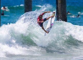 Vans US Open 2018, Huntington Beach, Califórnia (EUA)