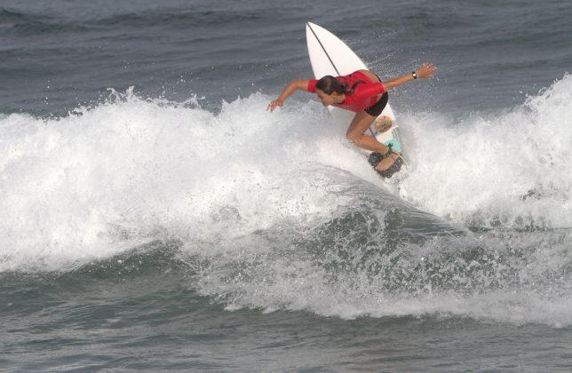 Taís de Almeida, Rio Surf Pro Brasil 2018, Macumba (RJ). Foto: Pedro Monteiro.