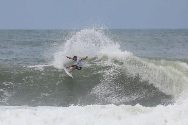 Alan Donato, CBSurf Pro Tour 2018, Maresias, São Sebastião (SP). Foto: Aleko Stergiou.