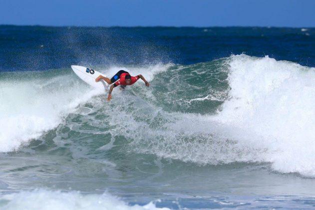 Alex Ribeiro, CBSurf Pro Tour 2018, Maresias, São Sebastião (SP). Foto: Aleko Stergiou.