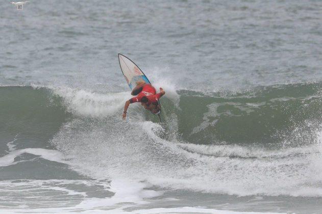 Igor Moraes, CBSurf Pro Tour 2018, Maresias, São Sebastião (SP). Foto: Aleko Stergiou.