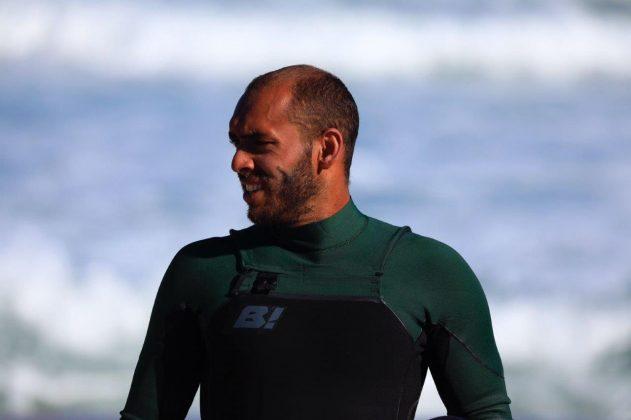 Jadson André. CBSurf Pro Tour 2018, Praia de Maresias (SP). Foto: Aleko Stergiou