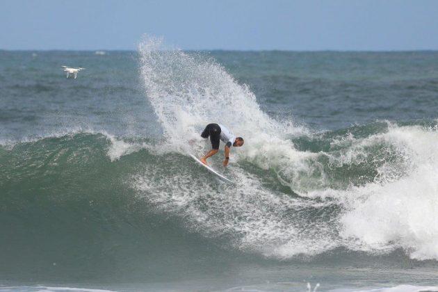 Jadson André, CBSurf Pro Tour 2018, Maresias, São Sebastião (SP). Foto: Aleko Stergiou.