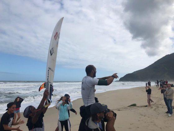 Jadson André, CBSurf Pro Tour 2018, Maresias, São Sebastião (SP). Foto: Fabio Maradei.