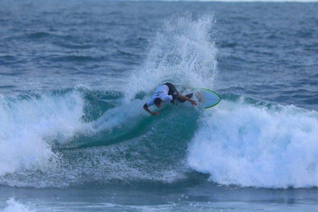 Jihad Khodr. CBSurf Pro Tour 2018, Praia de Maresias (SP). Foto: Aleko Stergiou