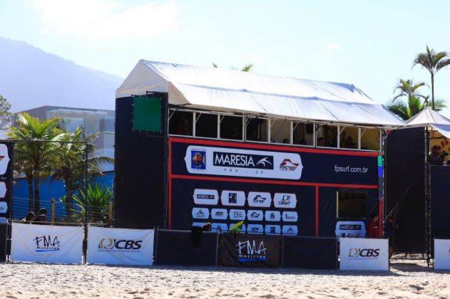 CBSurf Pro Tour 2018. Praia de Maresias (SP). Foto: Aleko Stergiou