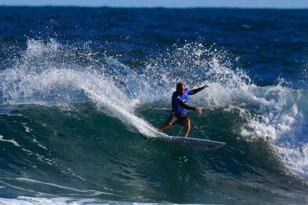 Raoni Monteiro. CBSurf Pro Tour 2018, Praia de Maresias (SP). Foto: Aleko Stergiou