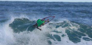 CBSurf Pro Tour 2018, Praia de Maresias (SP)
