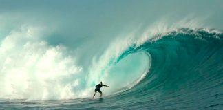 Surfe e mergulho no paraíso