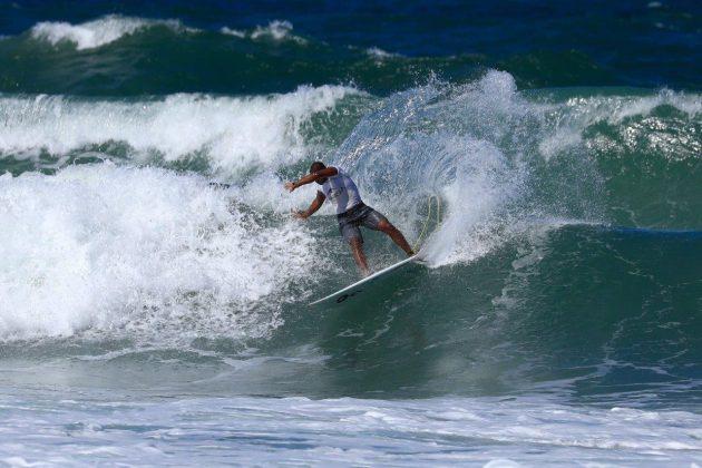 Weslley Dantas, CBSurf Pro Tour 2018, Maresias, São Sebastião (SP). Foto: Aleko Stergiou.
