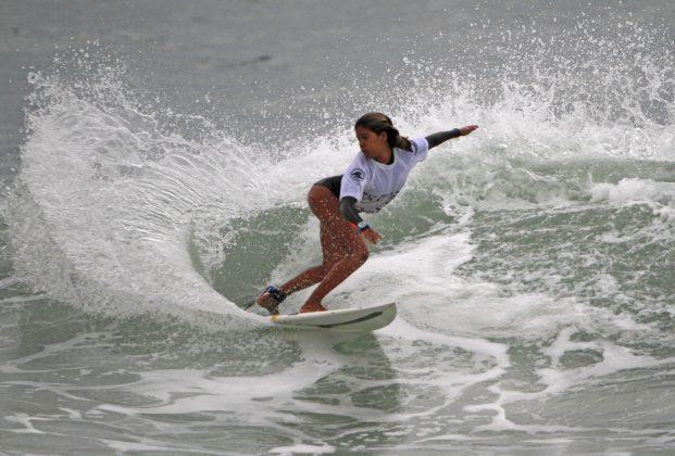 Anne dos Santos. Rio Surf Pro Brasil 2018, Grumari, Rio de Janeiro (RJ). Foto: Pedro Monteiro