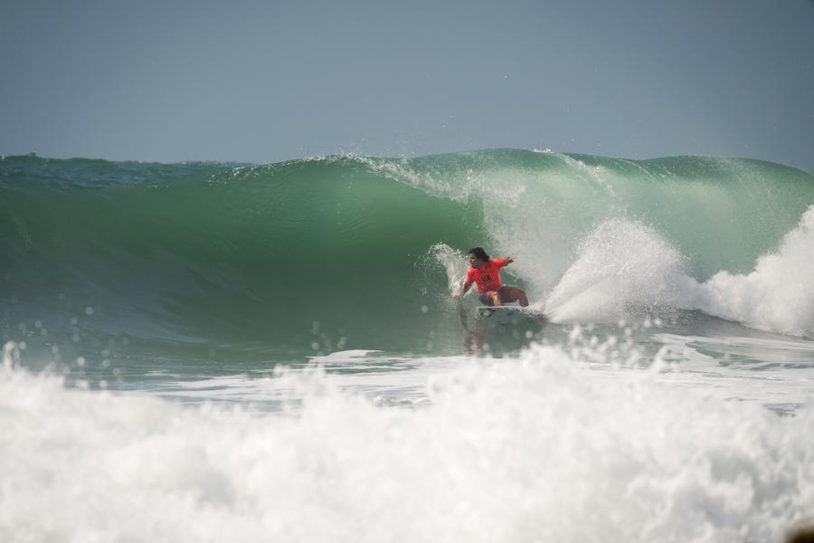 Ian Gouveia, UR ISA World Surfing Games 2018, Long Beach, Tahara, Japão.