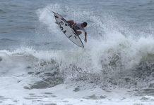 Hang Loose Surf Attack 2018, praia do Tombo, Guarujá (SP)