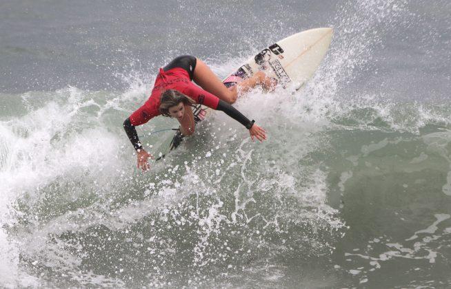 Camila Cassia. Rio Surf Pro Brasil 2018, Grumari, Rio de Janeiro (RJ). Foto: Pedro Monteiro
