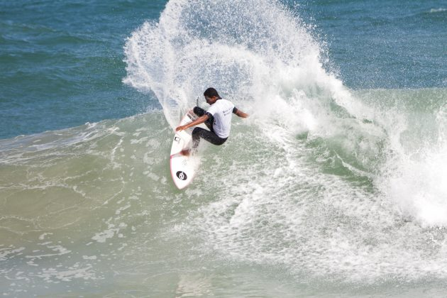 Cauã Costa, Rio Surf Pro, Grumari, Rio de Janeiro (RJ). Foto: Pedro Monteiro.